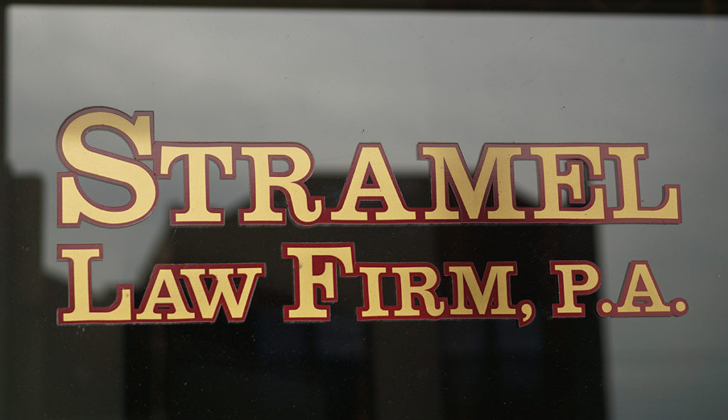 Stramel Law Firm - Kansas Attorney